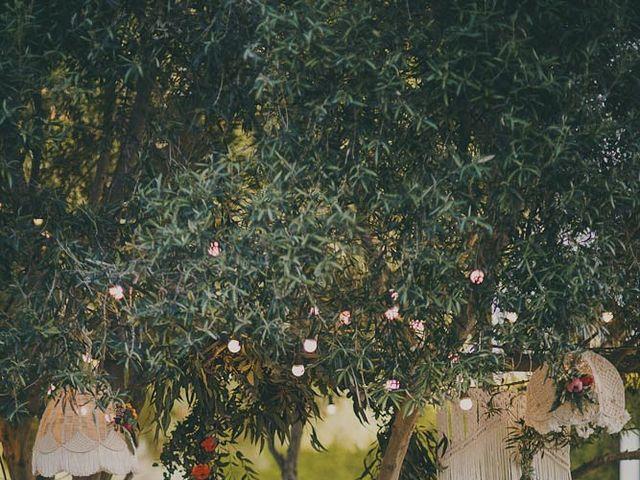 La boda de Guille y Ana en San Miguel De Salinas, Alicante 34