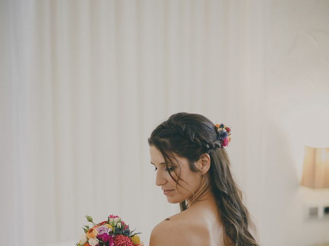 La boda de Guille y Ana en San Miguel De Salinas, Alicante 45