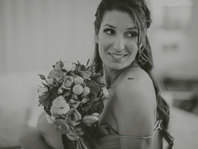 La boda de Guille y Ana en San Miguel De Salinas, Alicante 46