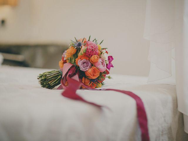 La boda de Guille y Ana en San Miguel De Salinas, Alicante 47