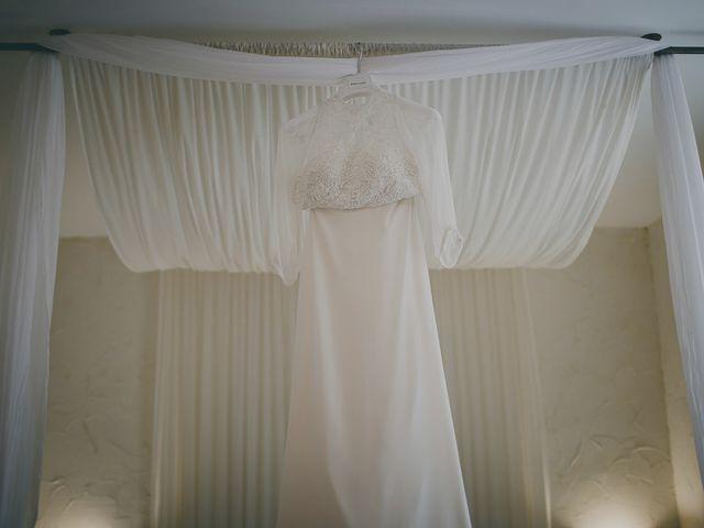 La boda de Guille y Ana en San Miguel De Salinas, Alicante 48