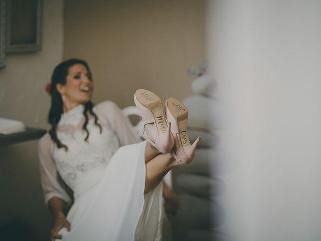 La boda de Guille y Ana en San Miguel De Salinas, Alicante 55