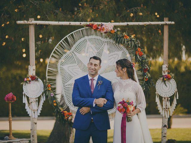 La boda de Guille y Ana en San Miguel De Salinas, Alicante 66