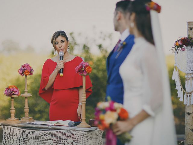 La boda de Guille y Ana en San Miguel De Salinas, Alicante 68