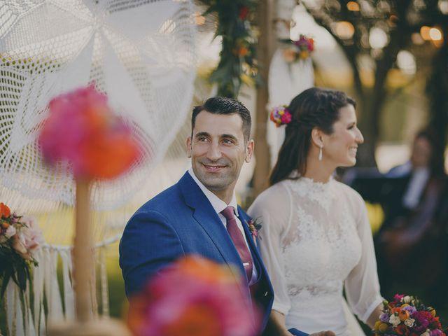 La boda de Guille y Ana en San Miguel De Salinas, Alicante 69