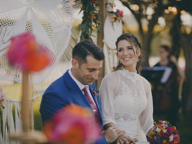 La boda de Guille y Ana en San Miguel De Salinas, Alicante 70