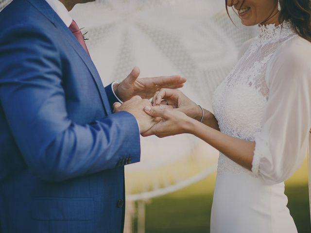 La boda de Guille y Ana en San Miguel De Salinas, Alicante 80