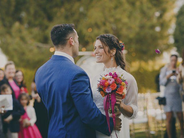 La boda de Guille y Ana en San Miguel De Salinas, Alicante 87