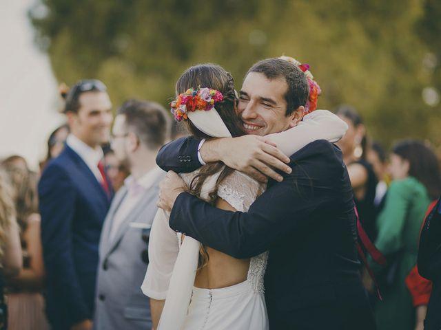 La boda de Guille y Ana en San Miguel De Salinas, Alicante 88