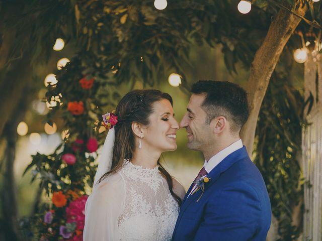 La boda de Guille y Ana en San Miguel De Salinas, Alicante 100