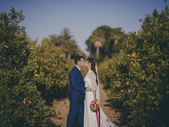 La boda de Guille y Ana en San Miguel De Salinas, Alicante 105