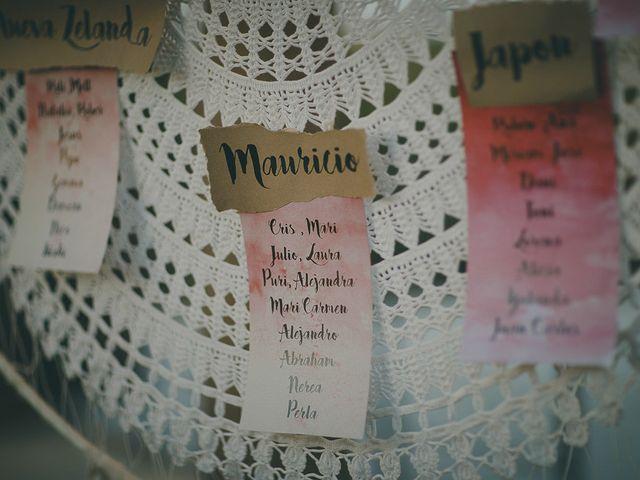 La boda de Guille y Ana en San Miguel De Salinas, Alicante 108