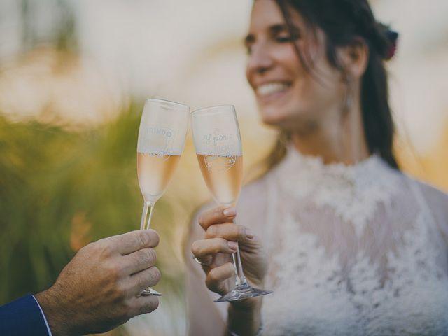 La boda de Guille y Ana en San Miguel De Salinas, Alicante 111