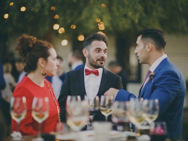 La boda de Guille y Ana en San Miguel De Salinas, Alicante 115