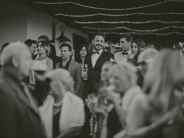 La boda de Guille y Ana en San Miguel De Salinas, Alicante 117
