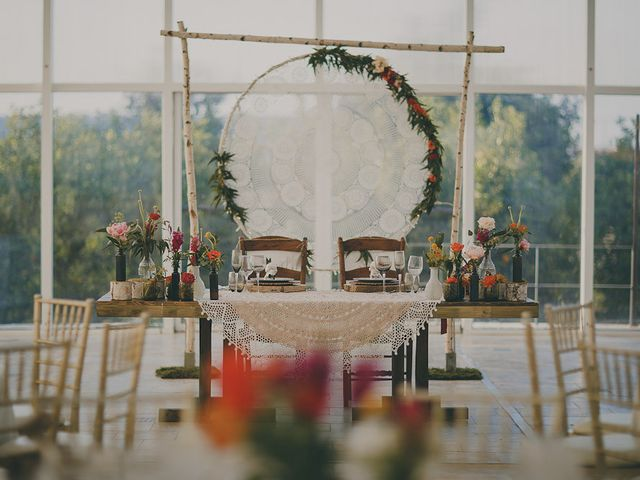 La boda de Guille y Ana en San Miguel De Salinas, Alicante 125