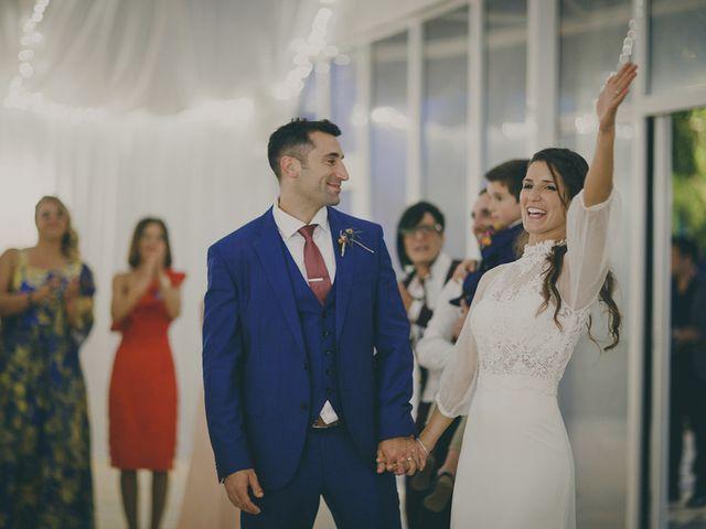 La boda de Guille y Ana en San Miguel De Salinas, Alicante 133