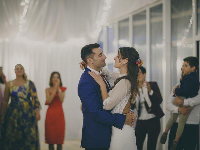 La boda de Guille y Ana en San Miguel De Salinas, Alicante 134