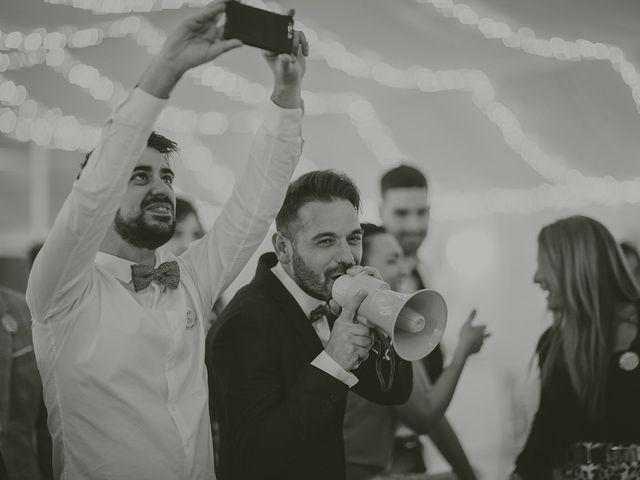 La boda de Guille y Ana en San Miguel De Salinas, Alicante 135