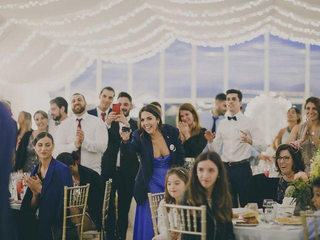 La boda de Guille y Ana en San Miguel De Salinas, Alicante 137