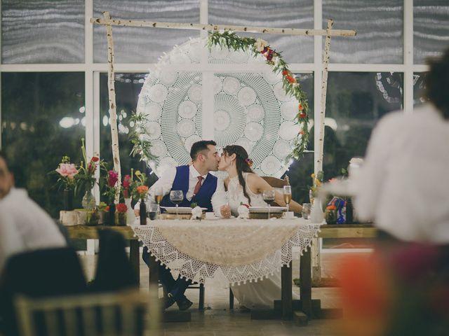 La boda de Guille y Ana en San Miguel De Salinas, Alicante 140