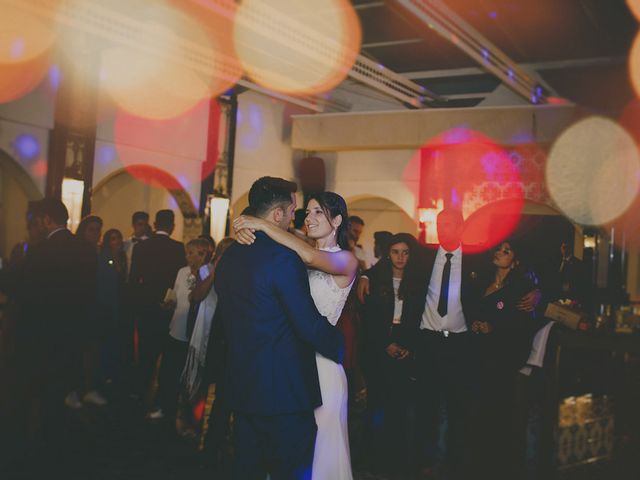 La boda de Guille y Ana en San Miguel De Salinas, Alicante 143