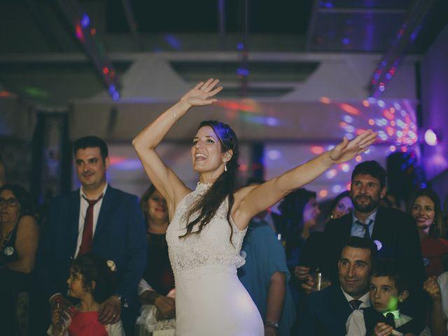 La boda de Guille y Ana en San Miguel De Salinas, Alicante 150