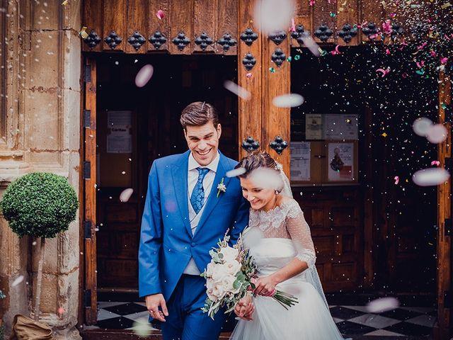 La boda de Pilar y Nelson