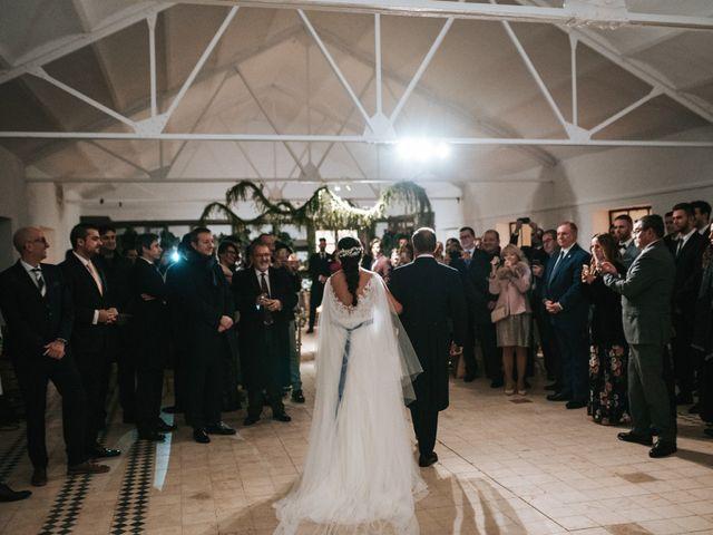 La boda de Sergio y Mariana en Otero De Herreros, Segovia 6