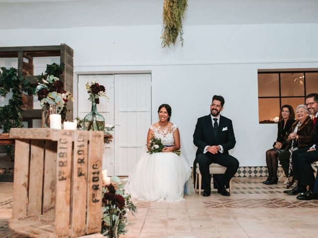 La boda de Sergio y Mariana en Otero De Herreros, Segovia 7