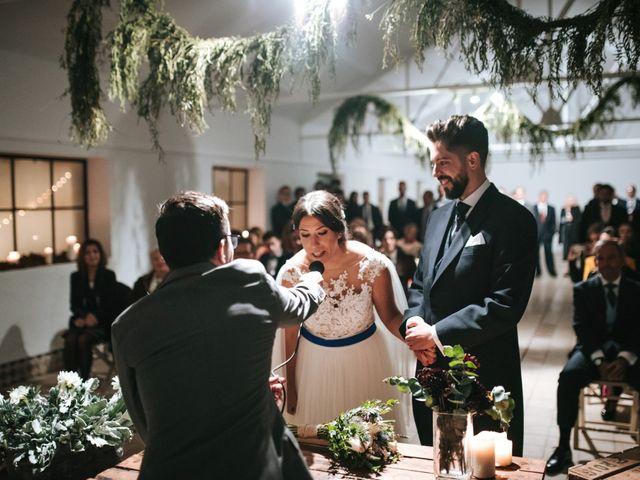 La boda de Sergio y Mariana en Otero De Herreros, Segovia 8