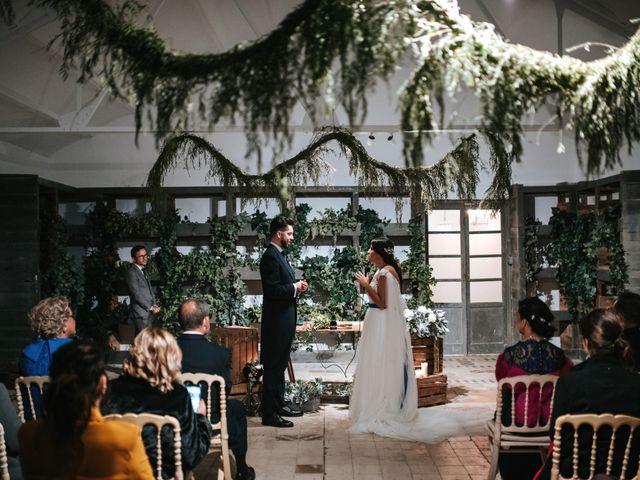 La boda de Sergio y Mariana en Otero De Herreros, Segovia 9