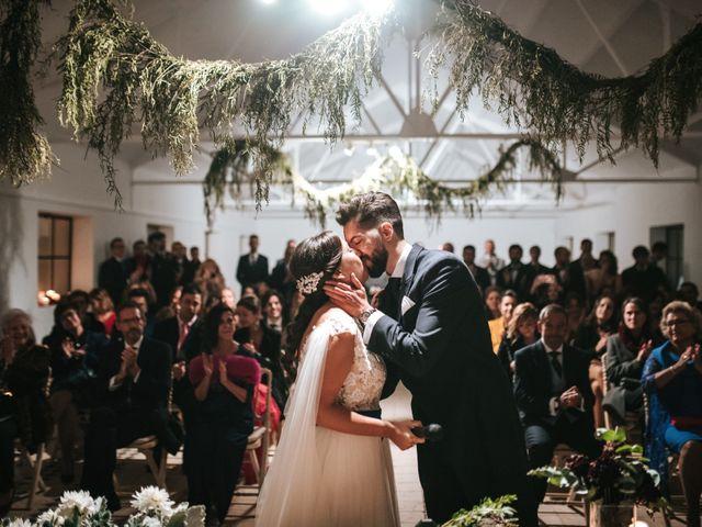 La boda de Sergio y Mariana en Otero De Herreros, Segovia 11