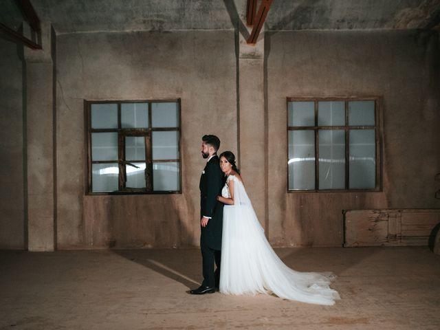 La boda de Sergio y Mariana en Otero De Herreros, Segovia 14