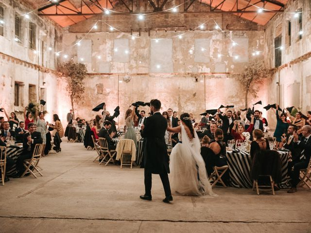La boda de Sergio y Mariana en Otero De Herreros, Segovia 18