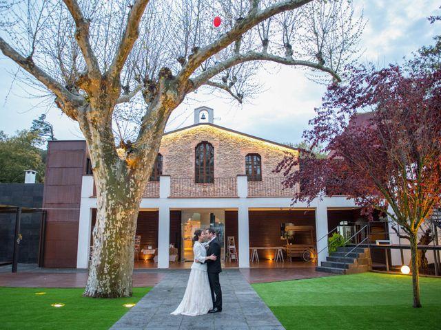 La boda de Tania y Víctor