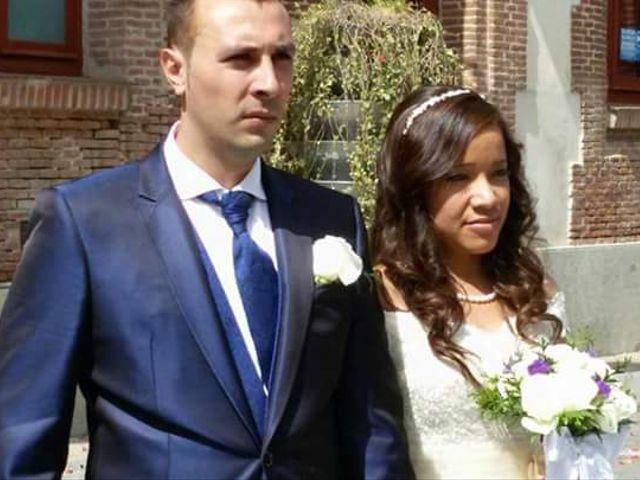 La boda de Iván y Aarati en Madrid, Madrid 5