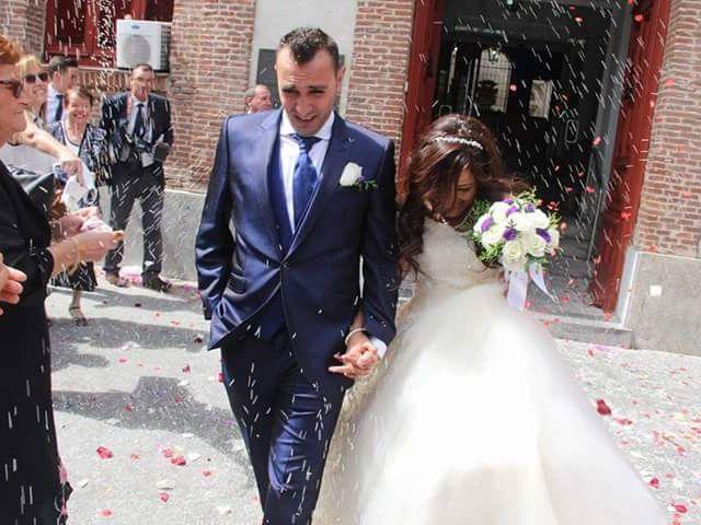 La boda de Iván y Aarati en Madrid, Madrid 6