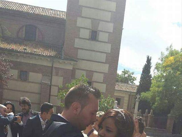 La boda de Iván y Aarati en Madrid, Madrid 7