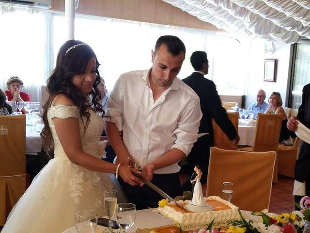 La boda de Iván y Aarati en Madrid, Madrid 10