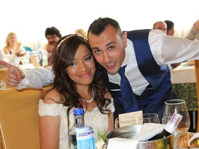 La boda de Iván y Aarati en Madrid, Madrid 11