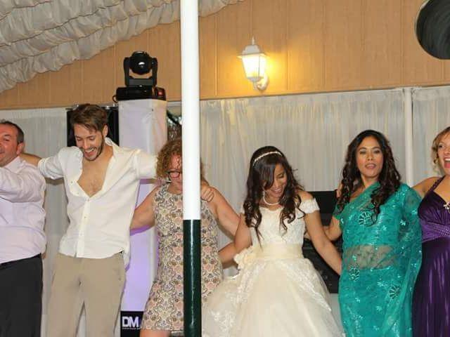 La boda de Iván y Aarati en Madrid, Madrid 16