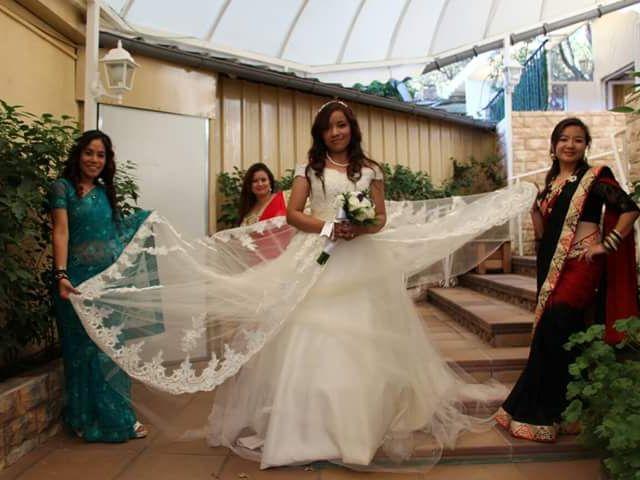 La boda de Iván y Aarati en Madrid, Madrid 19