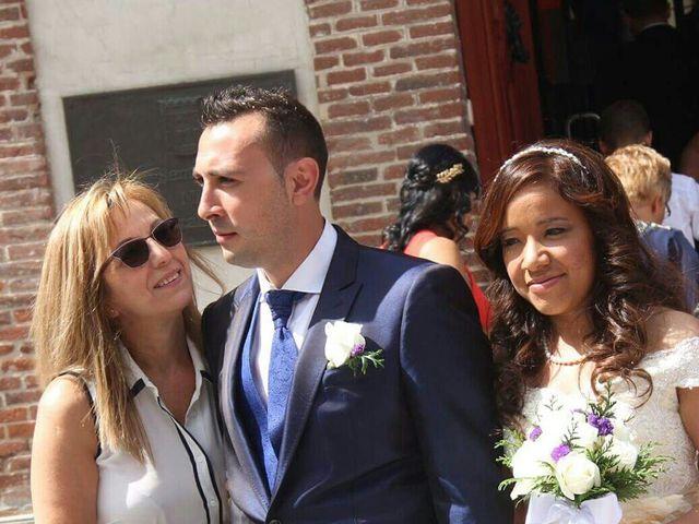 La boda de Iván y Aarati en Madrid, Madrid 21