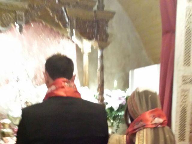 La boda de Iván y Aarati en Madrid, Madrid 28