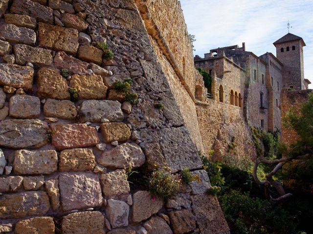 La boda de Juli y Maria en Altafulla, Tarragona 3