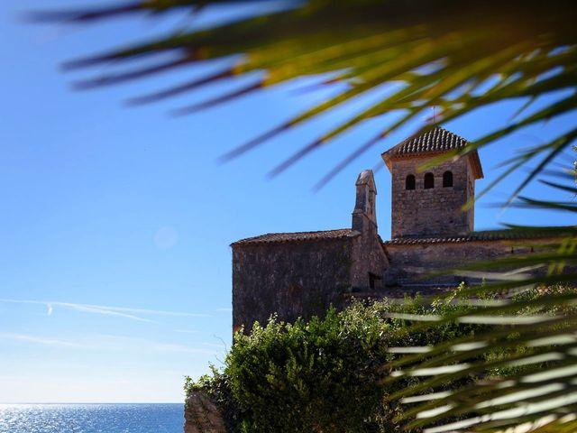 La boda de Juli y Maria en Altafulla, Tarragona 14