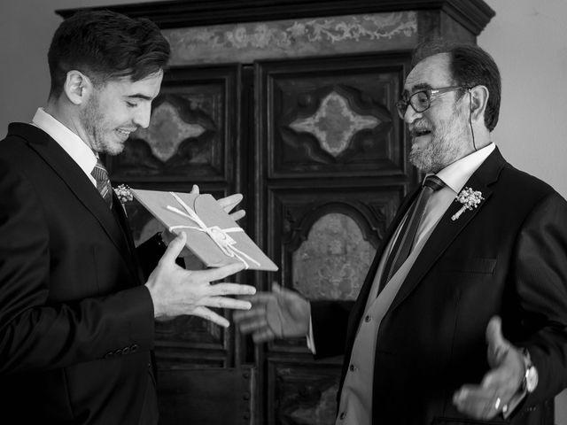 La boda de Juli y Maria en Altafulla, Tarragona 16