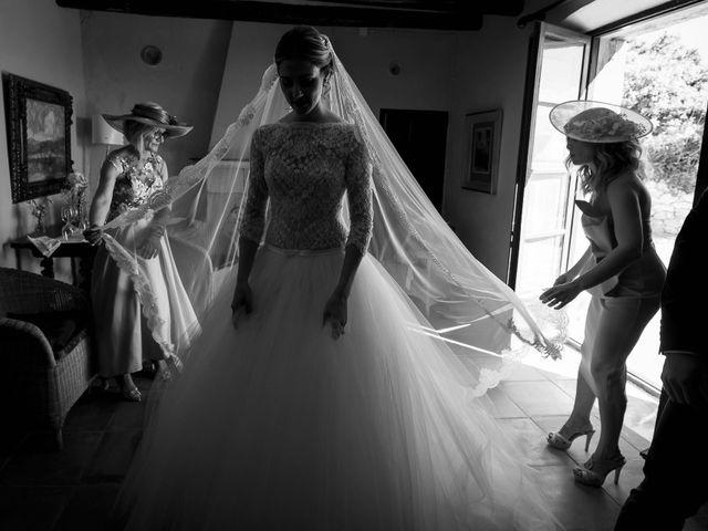 La boda de Juli y Maria en Altafulla, Tarragona 17