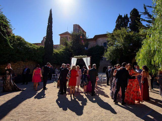 La boda de Juli y Maria en Altafulla, Tarragona 19
